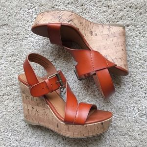 Mossimo Wedges from Target